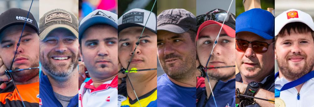 zdroj: World Archery